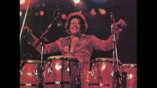 Ray barretto -tito gomez- ruben blades vocals(1975) fania gilberto lopez