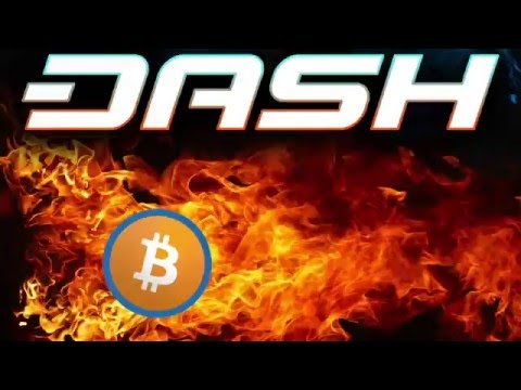 How is Dash Different From Bitcoin?