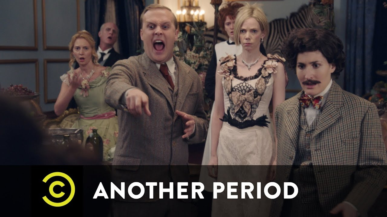 Another Period - Same S**t, An...