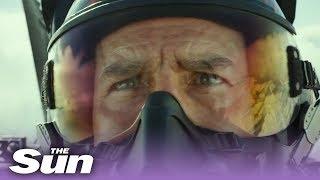 Top Gun: Maverick 2020 (HD) New Trailer
