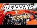 Ultimate engine revving sound comparison  4 5 6 cyl  flat 6  V6  V8  V10  V12  wankel