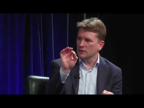 How Planetary Resources CEO Convinced Investors to Back Asteroid Mining