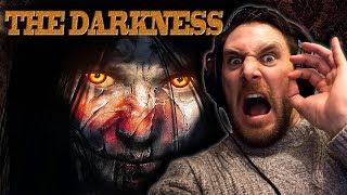 The Darkness Gameplay - Walkthrough (Short Indie Horror Game)
