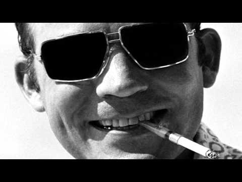 The Edge | Read by Hunter S Thompson