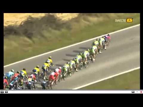 Volta Ciclista a Catalunya 2014 - Highlights stage 5 -