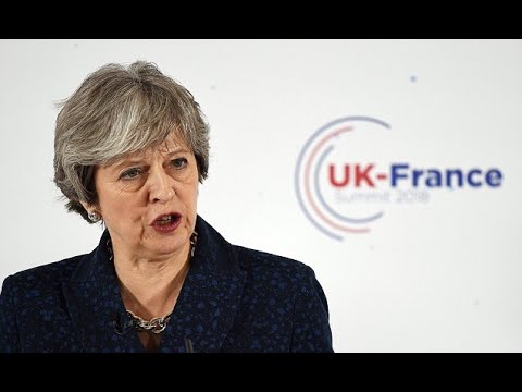Theresa May refuses to say she would vote for Brexit