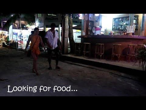 ALONA BEACH PANGLAO BOHOL PHILIPPINES | FILIPINO FOODS