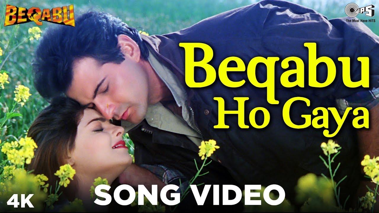 Download Beqabu Ho Gaya | Beqabu | Sanjay Kapoor, Mamta Kulkarni | Udit Narayan, Alka Yagnik | 90's Hits