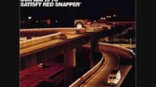 Red Snapper - Bussing