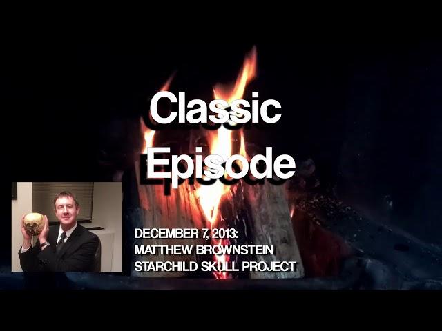 Classic Spooky: Starchild Skulls - Matthew Brownstein