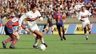 vuclip São Paulo 2x1 Barcelona (13/12/1992) - Final Mundial Interclubes 1992 (São Paulo campeão)