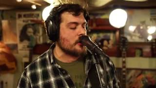 Show Me That You Care by Pat Egan and The Heavy Hearts (Live at DZ Records)