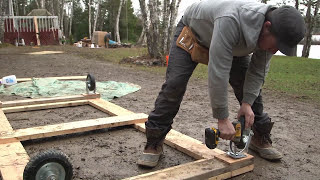 How To Make A Floating Hot Tub