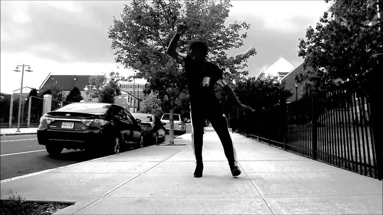 Coupe - Decale Casse Tete (ALA Dance Cypher)
