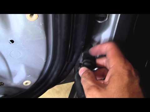 Jaguar XK8 Remote Control Convertible Top