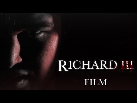 Richard III - AZTEC Théâtre (2016)
