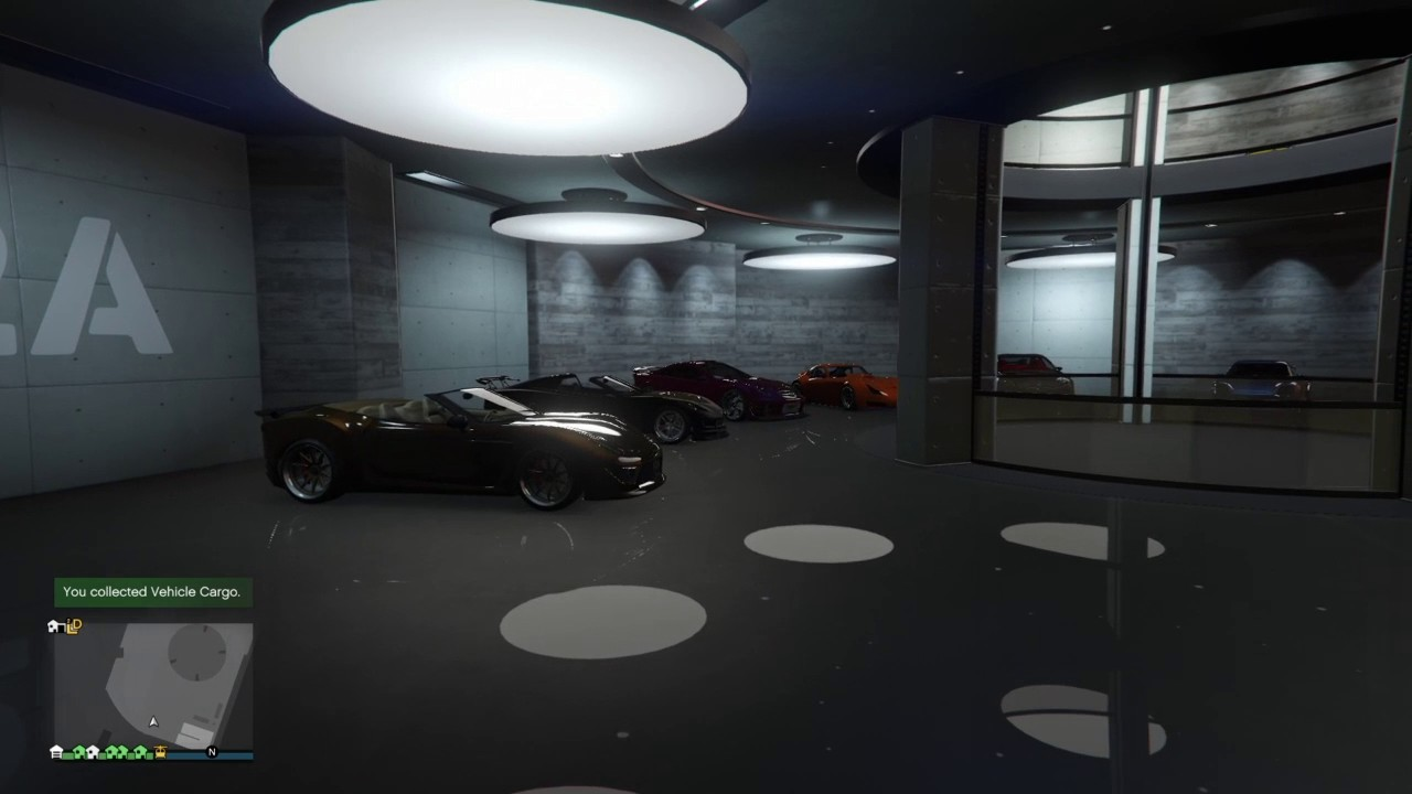 office in garage. GTA V Online Executive Office Garage Operations And Designs In