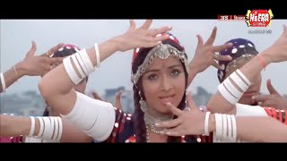 Dil Teri Deewangi Me Kho Gaya Hai (Heera Jhankar) Anand Raj Anand, Richa Sharma | Boby | Kismat 2000