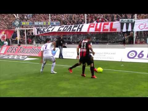 Ligue 1 - 2013.05.19 - OGC Nice vs. Olympique Lyonnais