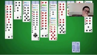 Lets Play - Spider Solitaire