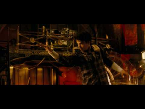 Sorcerer's Apprentice | Featurette Fantasia US (2010)