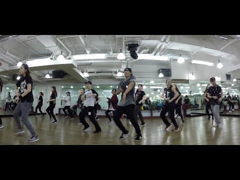 What a Night by Kat de luna | Hip hop class Beg/Int |Reagan Cornelio