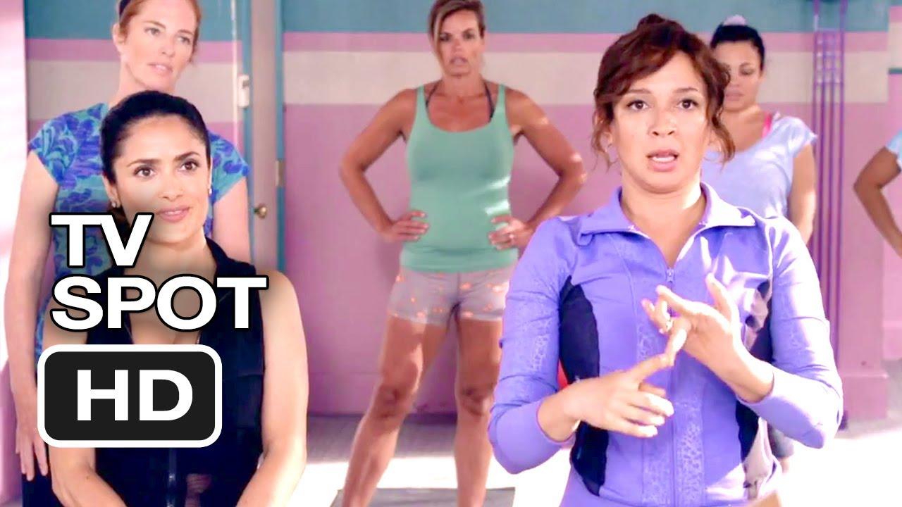 Grown Ups 2 TV SPOT - The Girls Are Back (2013) - Adam ...