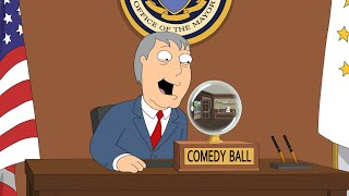 Family Guy Airs Adam West Tribute