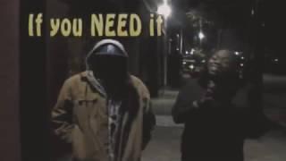 AbEbI ft. Fel D. 'Need It Go Get It'  Dir. Bipacus Productions