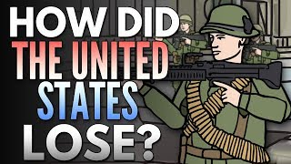 How did the U.S. Fail in Vietnam? | Animated History