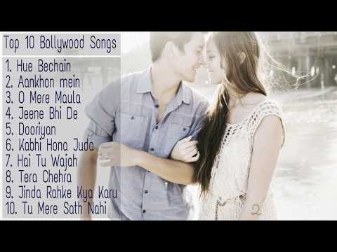 Top 10 Hindi Songs Jukebox | (Reupload) | Best Hindi Songs | Heart touching Evergreen Hindi Songs thumbnail