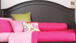 Lea 917-901 Day Bed Back Panel From Midtown