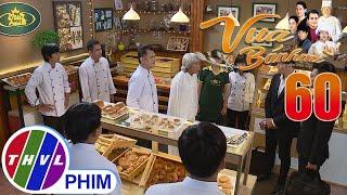 image Vua bánh mì - Tập 60[2]: Ông Bình đứng ra kiện thầy Phan để giành quyền sở hữu bánh mặt trời