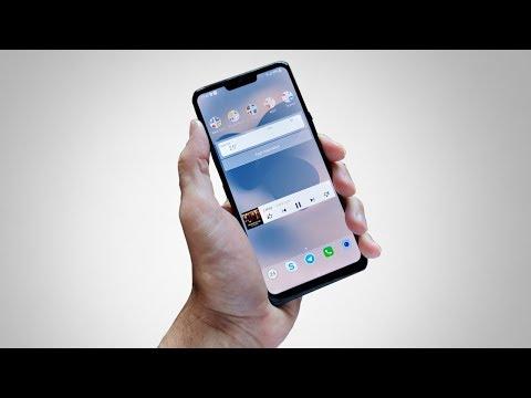 Такого смартфона ещё не было. Samsung, Трепещите!