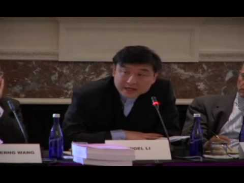 The Trial of Chen Shui-bian: Implications for Taiwan, China and the United States