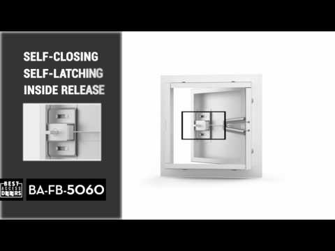 Best Access Doors Youtube