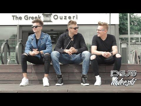 DEJW - Dołeczki (Official Video) 2017