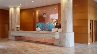 Marhaba Royal Salem 4*, обзор отеля.