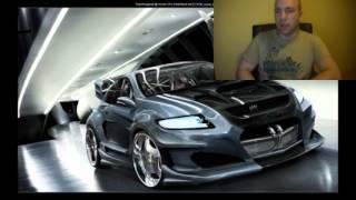Wirtualny tuning twojego auta. Innowacyjny projekt w który możesz zainwestować.