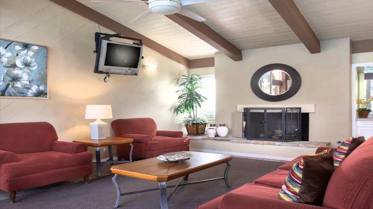 The Homestead Apartments Fullerton CA