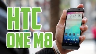 HTC One M8, Review en español