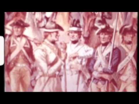 JULY 24 1776  JOHN D LeMAY