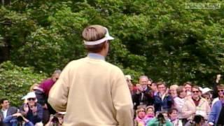 Top 10: Davis Love III shots on the PGA TOUR