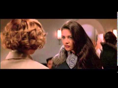 Kristy Swanson and Catherine ZetaJones' Finest Slap Battles