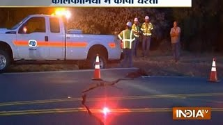 Northern California Shaken By Biggest Earthquake In 25 Years, Emergency Declared - India TV