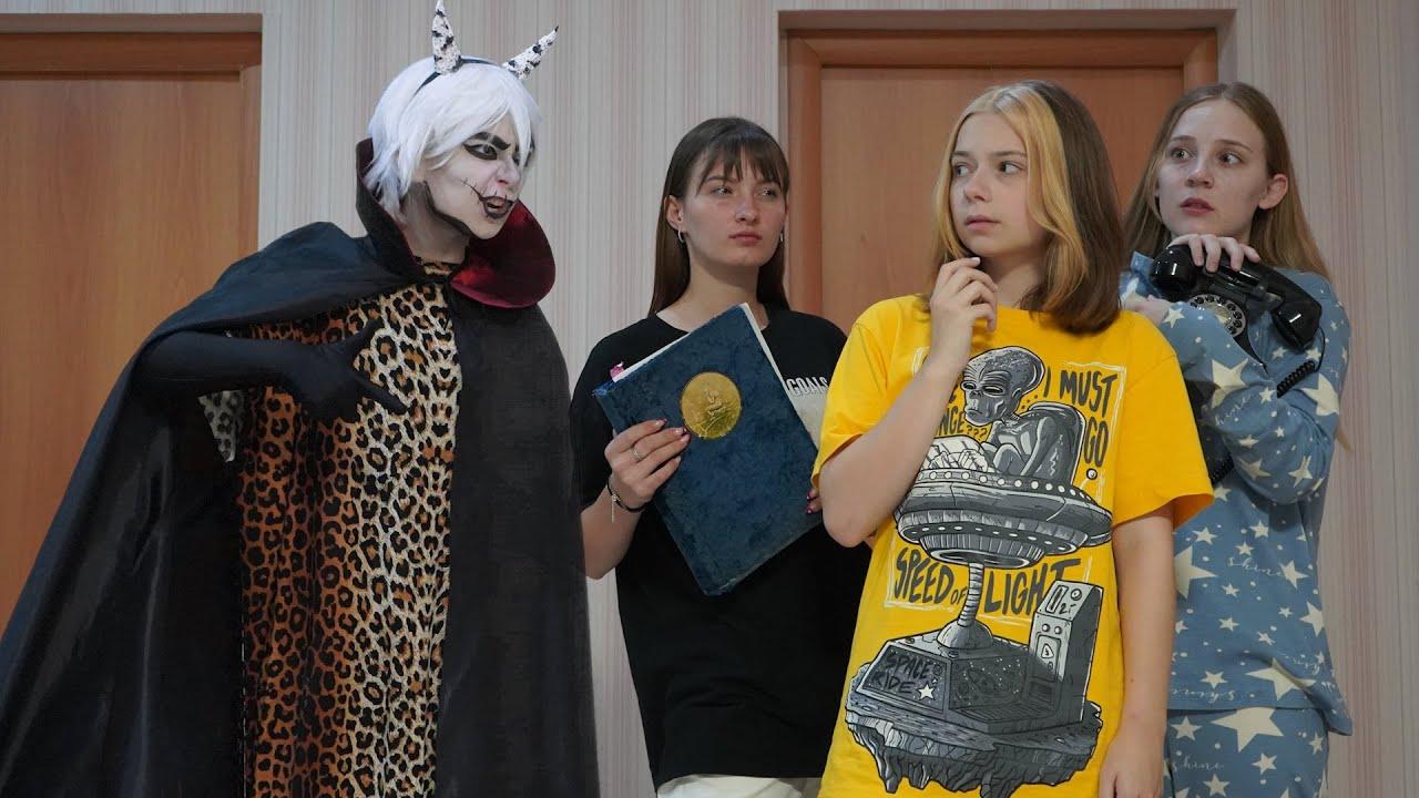 Баку отругал Соню! Что натворила соседка Настя? Соня и Алена в шоке!
