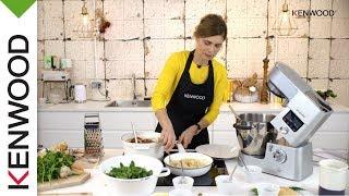 Sarah Wiener's Rezeptgeheimnis | Tafelspitz | Kenwood Cooking Chef