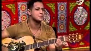 الف مشالله عليك من لقاء سامح عامر علي قناه نور الدنيا