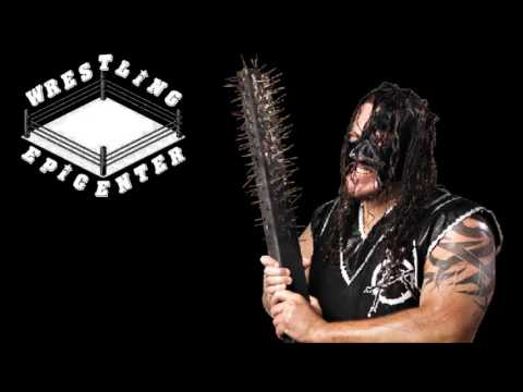 Wrestling Epicenter #453 - TNA Impact Wrestling's Abyss Shoot Interview 2017
