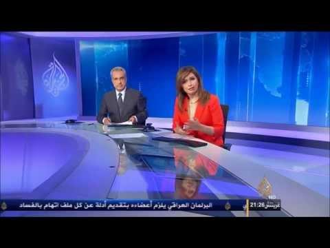 إيمان عياد.. وفاة الفنان نور الشريف  HD